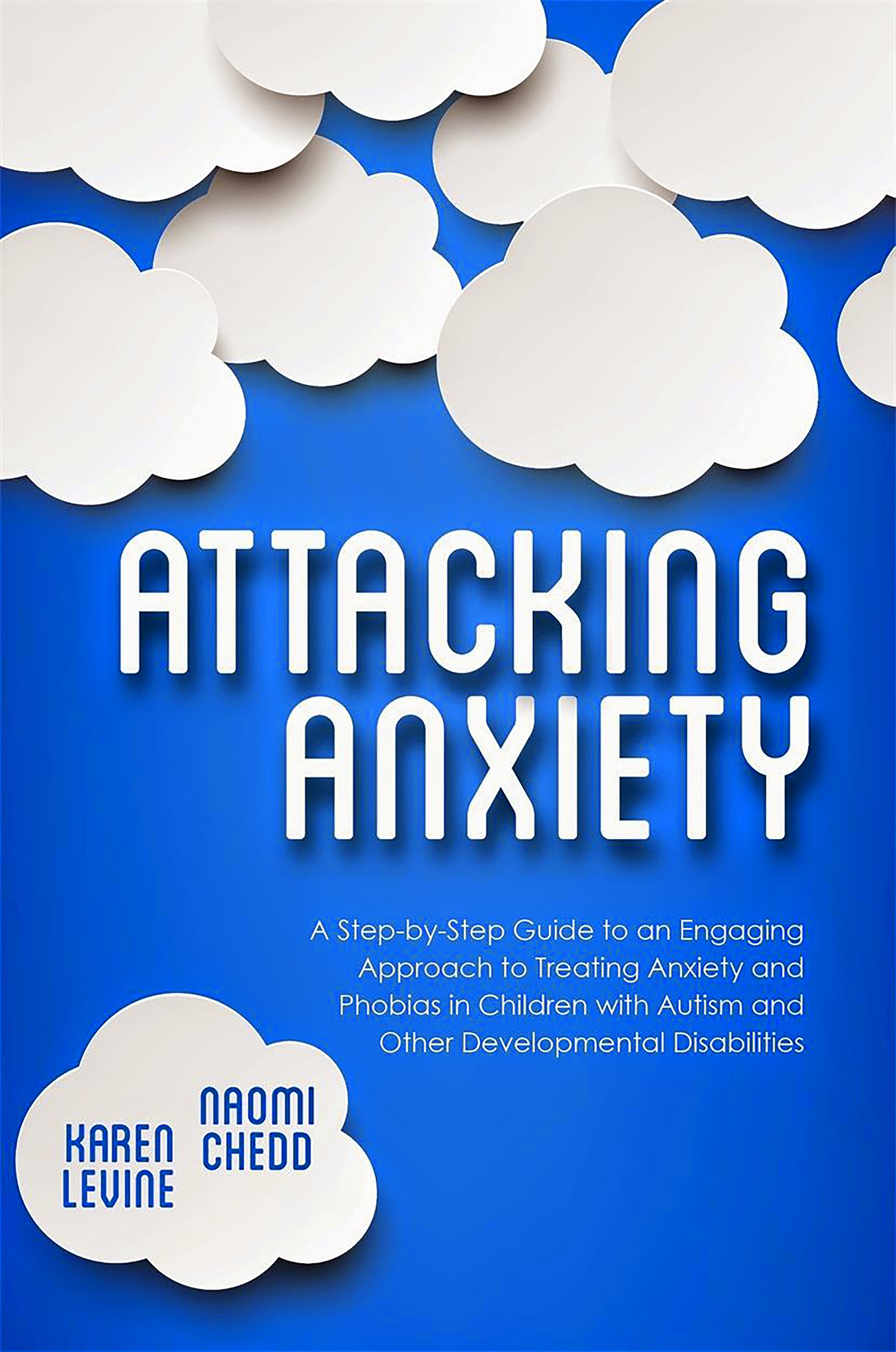 attacking anxiety book3