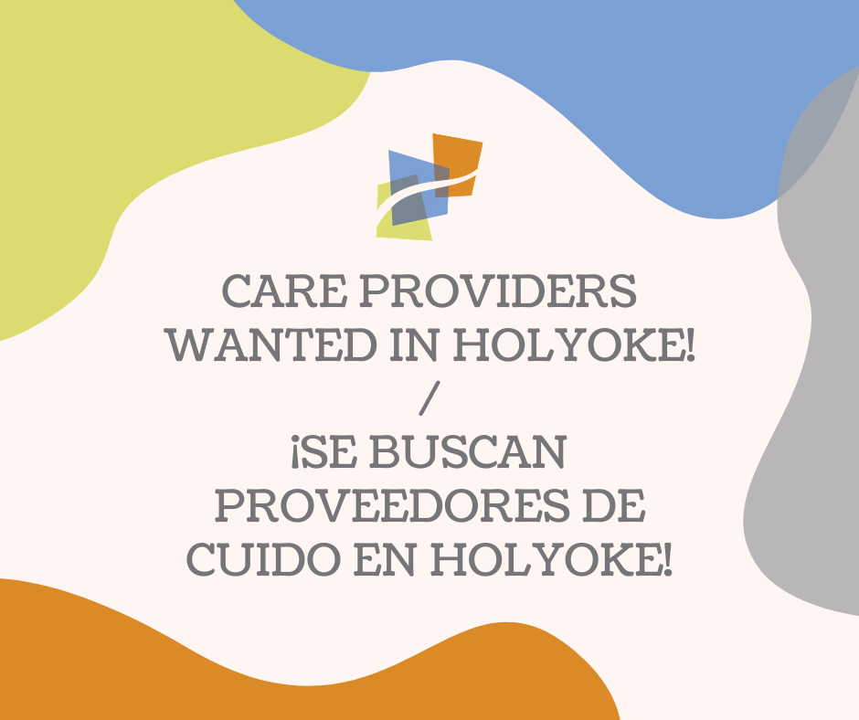 Care Providers wanted in Holyoke